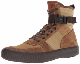 Frye Men's Combat LACE UP Sneaker