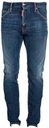 DSQUARED2 Stretch Skinny Jeans