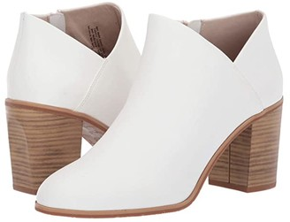 Seychelles BC Footwear By Kettle (White V Leather) Women's Boots