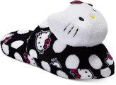 Hello Kitty Plush Head Slippers