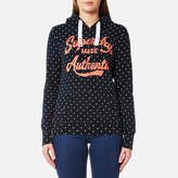 Superdry Women's Made Authentic Hoody