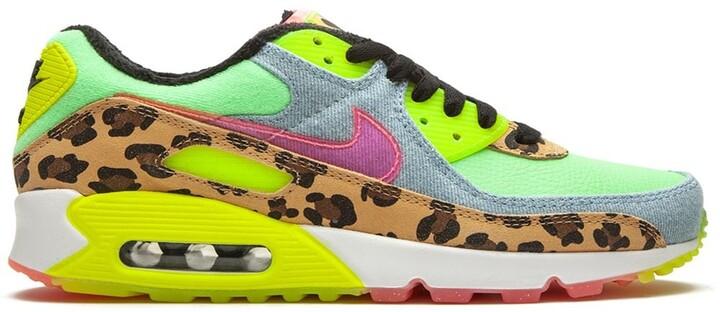 Nike Air Max 90 LX