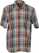 Vans Shirts - Item 38691999