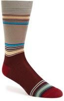 Paul Smith Men's 'Snake Stripe' Socks