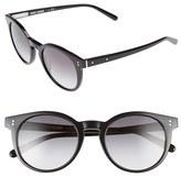 Bobbi Brown Women's The Cabel 50Mm Sunglasses - Black