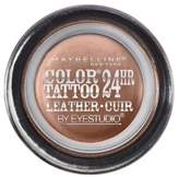 Maybelline Eye Studio® Color Tattoo® Leather 24HR Eyeshadow
