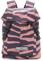 adidas by Stella McCartney Striped backpack