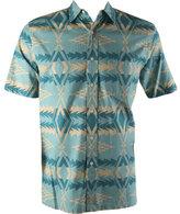 Pendleton Men's Sunset Pass Short Sleeve Print Shirt