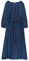 Numero 74 Nina Maxi Dress -Teen and Women's Collection Navy blue