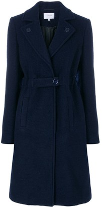 Carven Single Breasted Coat
