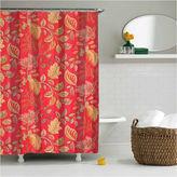 HOMEWEAR Homewear Radiance Fabric Shower Curtain