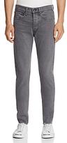 Rag & Bone Standard Issue Super Slim Fit Jeans in Vesuvio