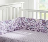 Pottery Barn Kids Windsor Bumper