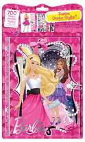 Barbie Sticker Stylist