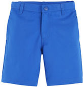 Under Armour Boys 2-7 Flat-Front Golf Medal Play Shorts