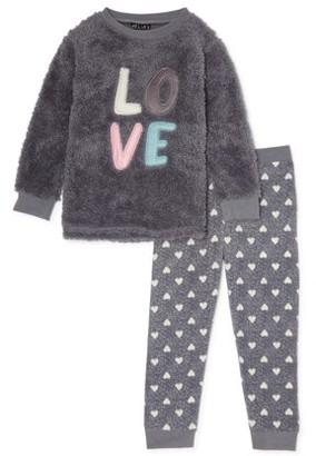 dELiA*s Girls Pajama Set, 2-Piece, Sizes 7-16