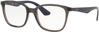 Ray-Ban Men's 5848 Optical Frames