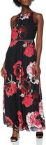 Thumbnail for your product : Gina Bacconi Women's Chiffon Maxi Dress Cocktail
