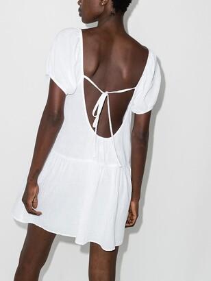 HONORINE Elodie mini dress