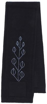 Loro Piana Kids Sweet Garden cashmere scarf