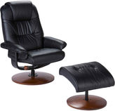 JCPenney Chace 2-pc. Recliner and Ottoman Set