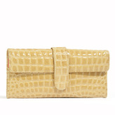 Hobo Bags Clio - Sand Croco