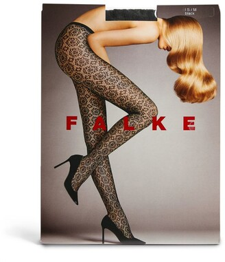 Falke Recovers Lace Tights