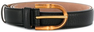 Gucci Bamboo Buckle Belt