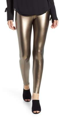 Commando Perfect Control Faux Leather Leggings