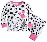 Disney 101 Dalmatians PJ PALS for Baby