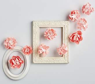 Pottery Barn Kids Mixed Flowers - Pink