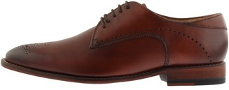 Oliver Sweeney Sweeney London Harworth Shoes Brown