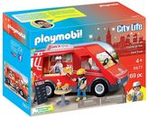 Playmobil Food Truck - 5677