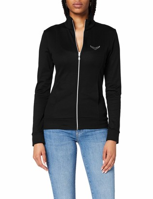 Trigema Women's 502111 Track Jacket