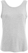 UGG Women's Ethel Lounge Top Seal Heather Grey