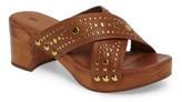 Frye Women's Fiona Deco Platform Sandal
