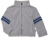 Splendid Baby Boy's Full-Zip Cotton-Blend Jacket