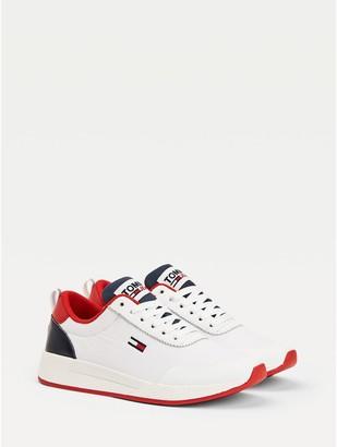 Tommy Hilfiger TJ Flag Sneaker
