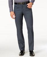 Alfani Men's Stretch Pants, Slim Fit