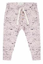 LITTLE INDIANS Cotton Splash Pants