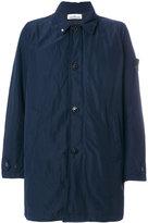 Stone Island padded interior coat - men - Cotton/Polyamide/Polyester/Polyurethane Resin - M