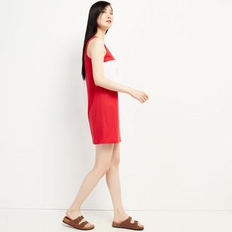 Roots Blazon Jersey Dress