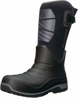 "LaCrosse Men's 664550 Aero Insulator 14"" 15MM Waterproof Outdoor Boot"