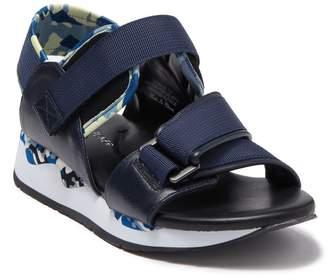 Donald J Pliner Sarra Wedge Sandal