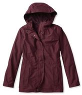 L.L. Bean H2OFF Rain Jacket, Mesh-Lined