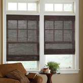 JCP HOME JCPenney HomeTM Custom Bamboo Woven Wood Roman Shade