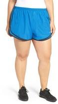 Nike Plus Size Women's 'Tempo' Track Shorts
