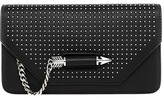 Mackage Zoey-St Dual Mini Studded Crossbody Bag In Black
