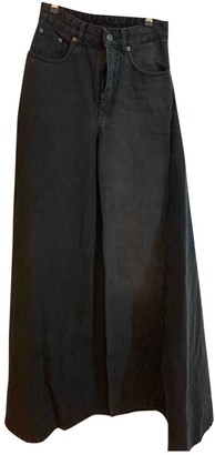 Y/Project Black Denim - Jeans Jeans for Women