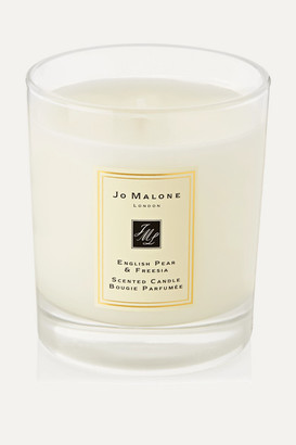 Jo Malone English Pear & Freesia Scented Home Candle, 200g - Colorless